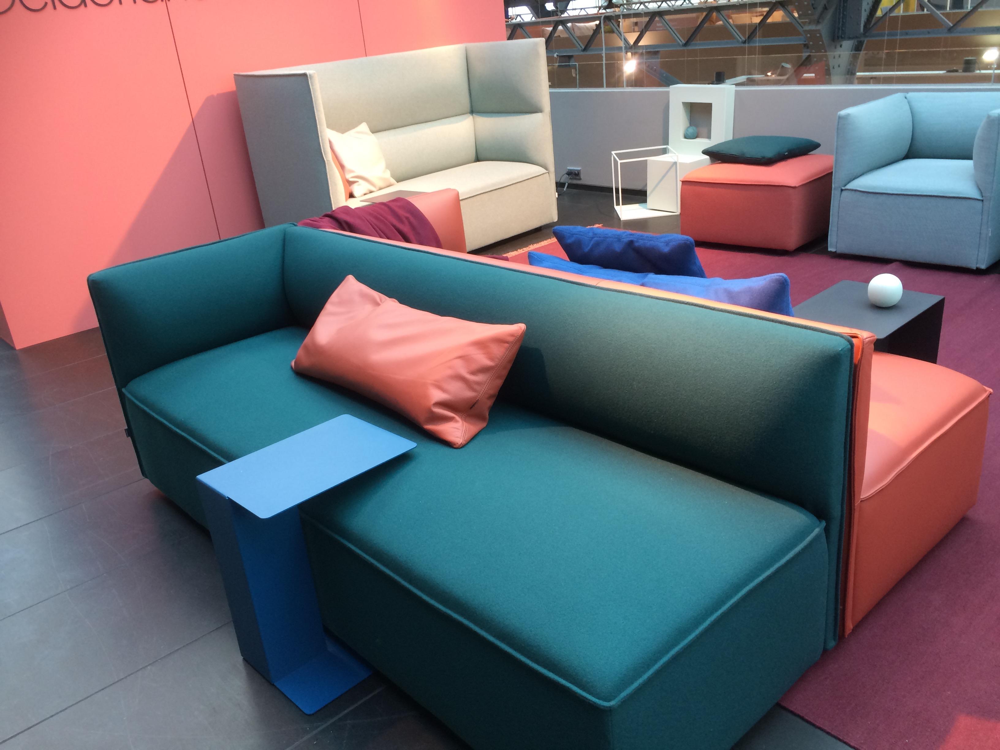 Lex Pott Gelderland Dutch Design IMMCologne Lisette Gimmii