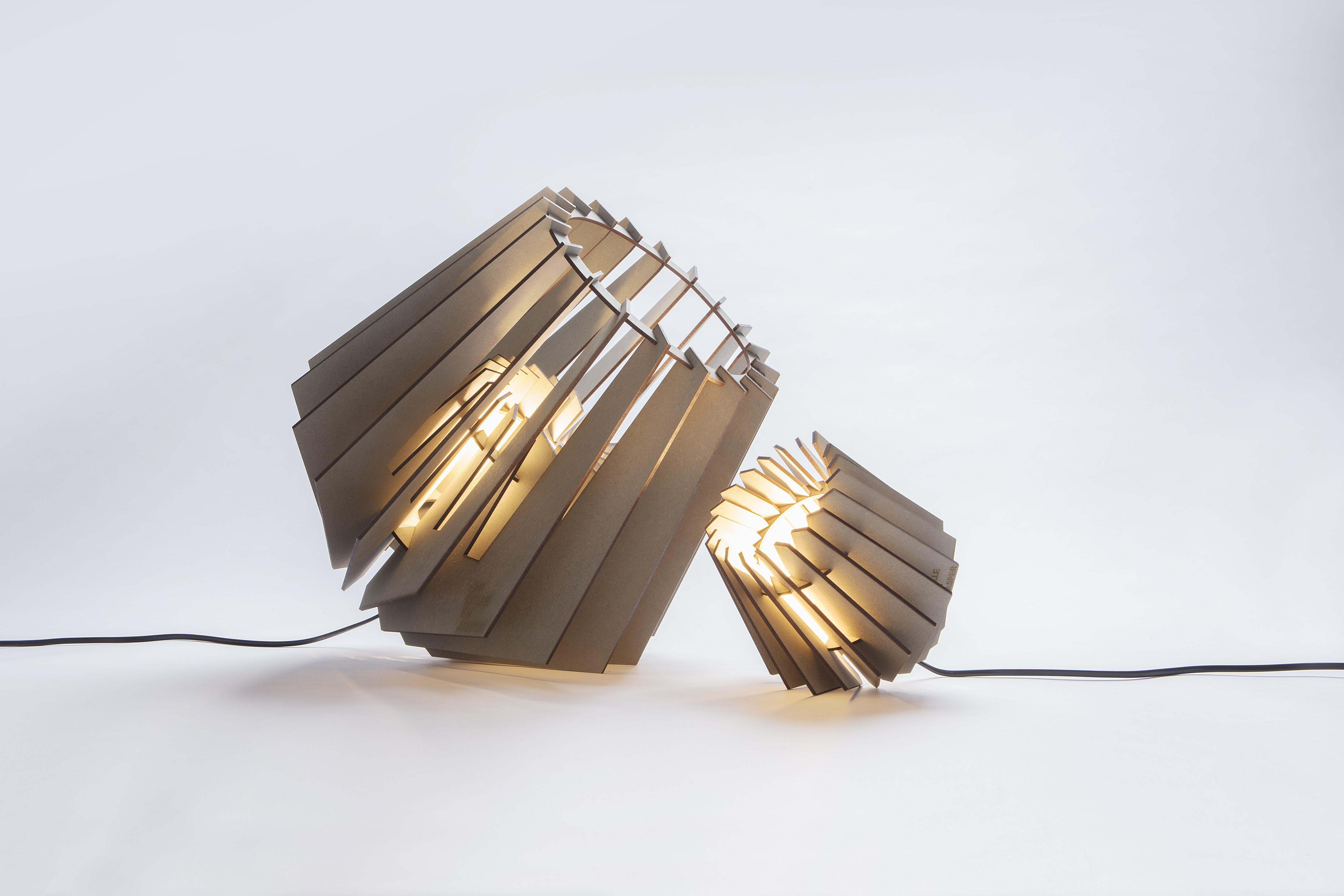 Design Tafel Lamp : Design lampen tafellampen nordic art deco design d cm white glass