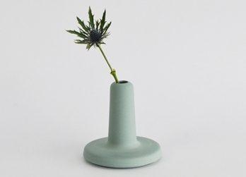 Flange vase Small