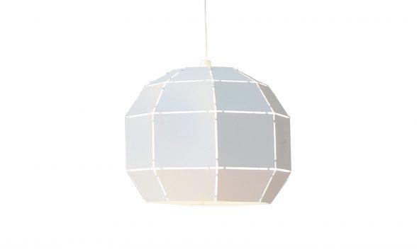 Booom hanglamp wit