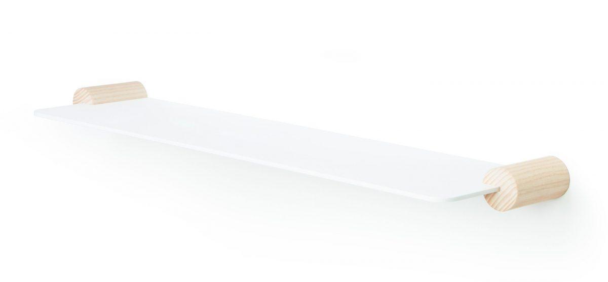 Wandplank SLIM