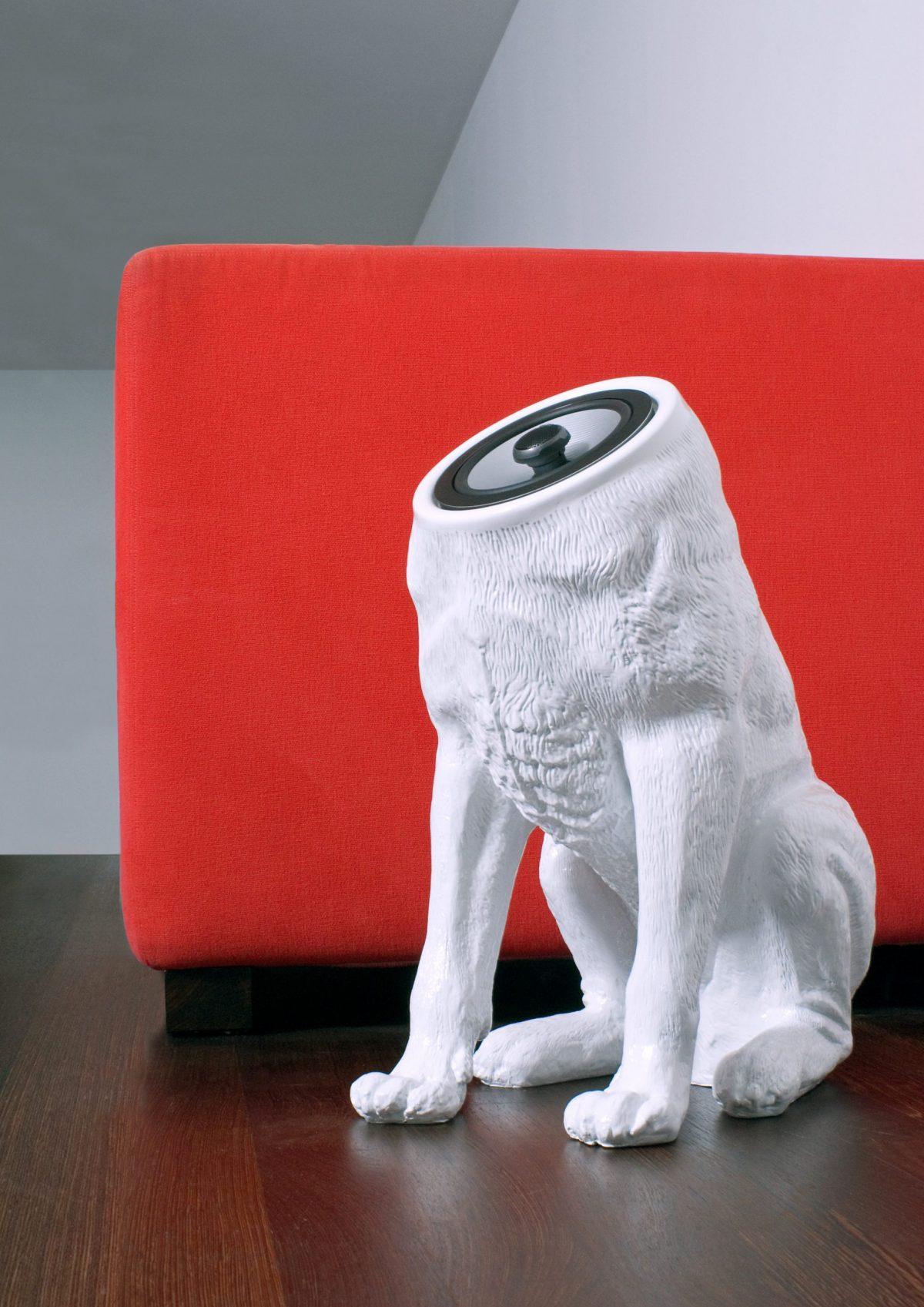 Woofers speakerset