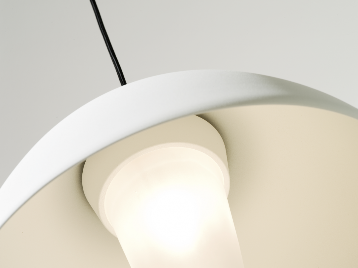 Aron Hanglamp 401 Detail Label Functionals Gimmii
