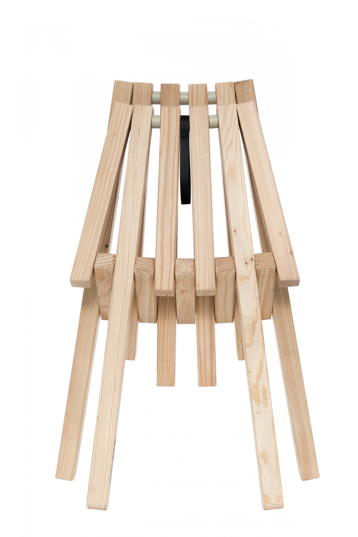 Fieldchair Welteveree Stoel Lariks Dutchdesign Outdoor Inklapbaar