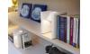 MR. ED lamp en boekensteun