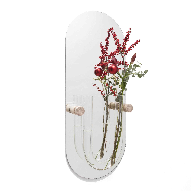 Wandspiegel You Tube Large Clear Spiegel Gimmii Shop