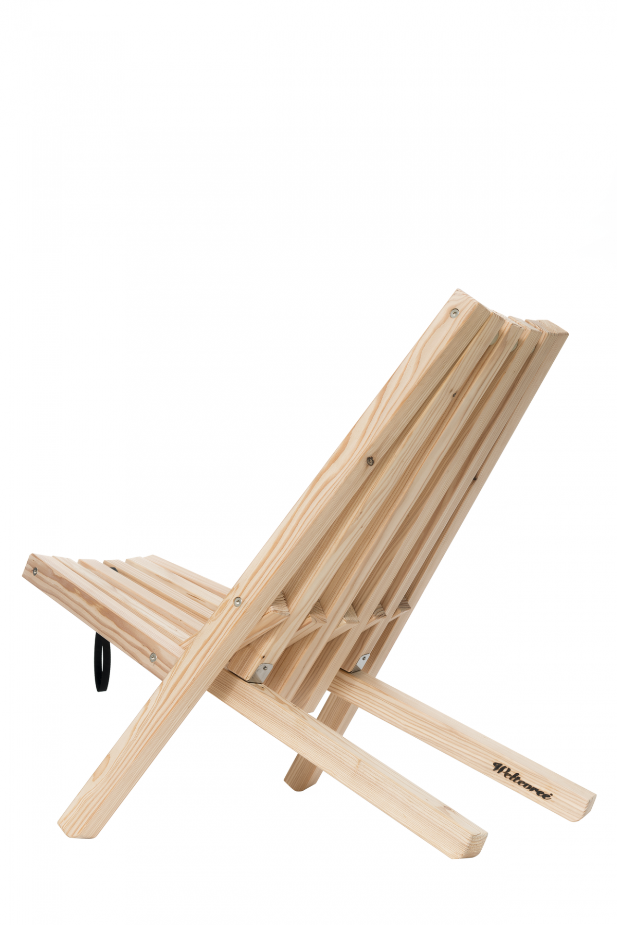 Weltevree Fieldchair Larch Stoel Lariks Dutchdesign Outdoor Lus