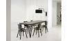 Lloyd tafel 230 x 80 cm