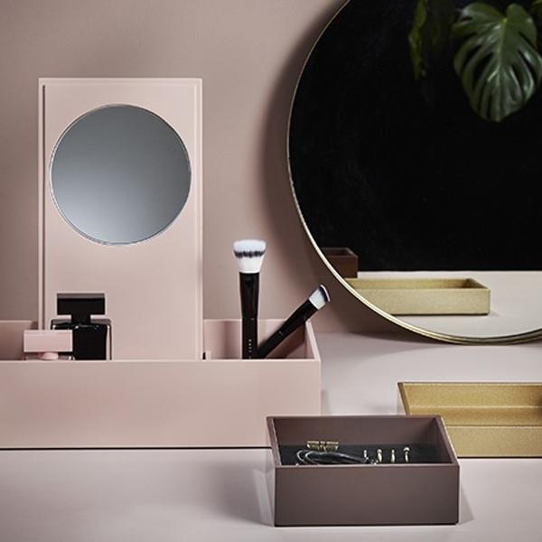 Mojoo Mirror Boxes