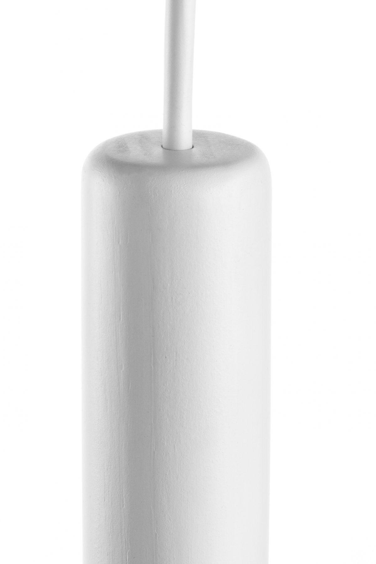Reinier De Jong Stilst Hanglamp Mini Wit Gimmii