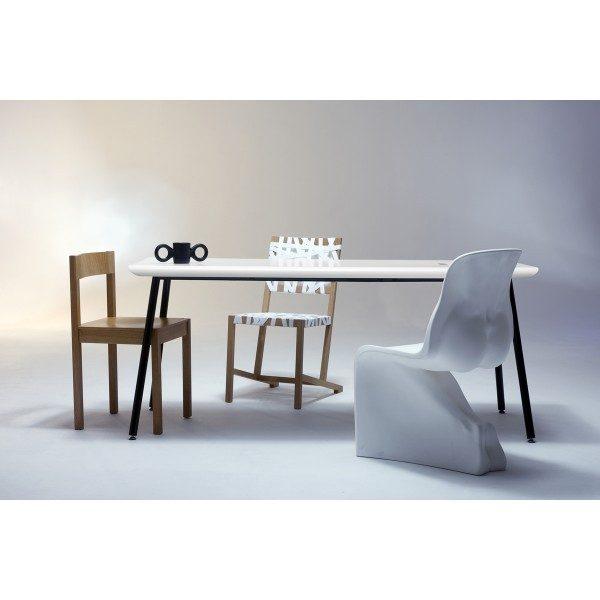 Gispen Non Divide Tafel Bureau Design Irisjanssen Gimmii Shop
