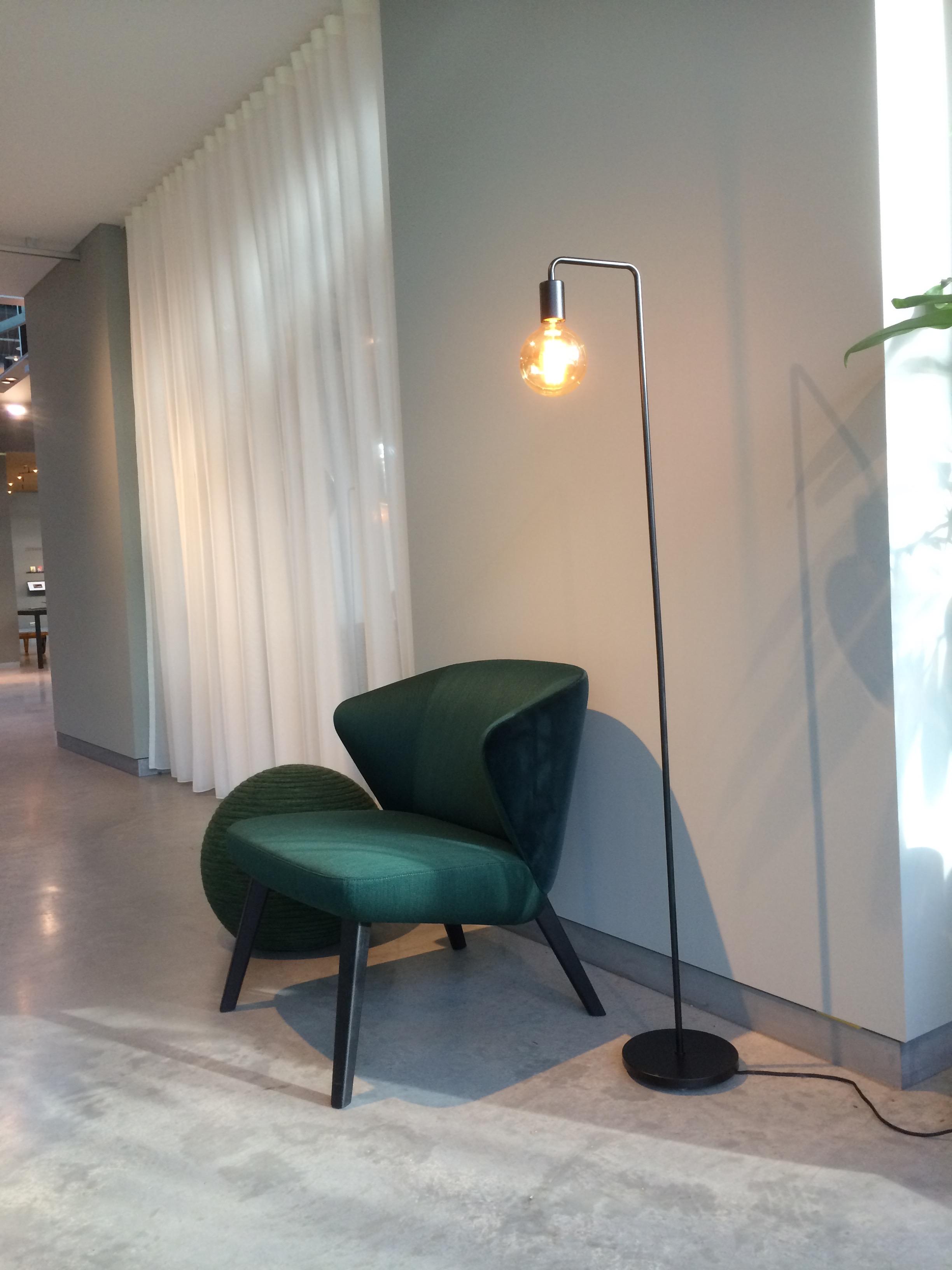 IMM Cologne Groen BackMeUp Salon