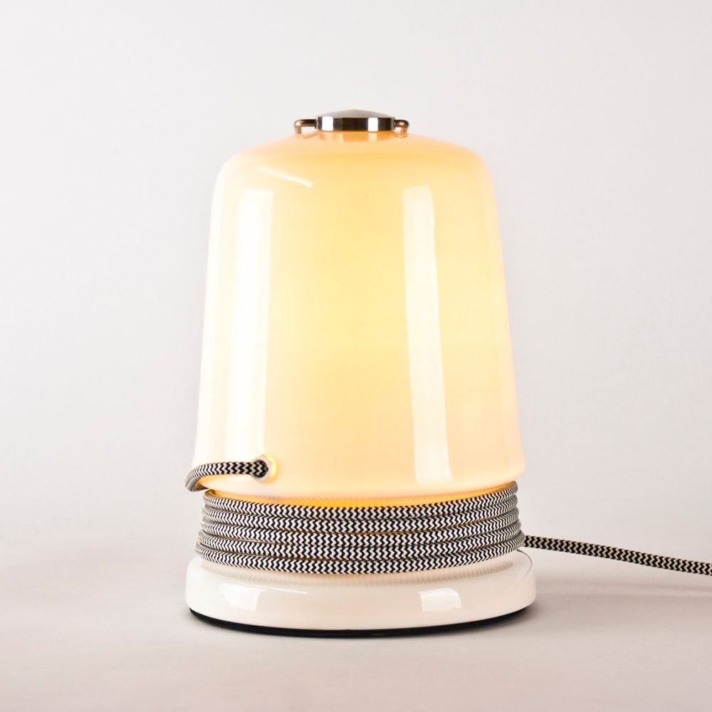 Patrick Hartog Table Cable Light Glanzend Aan Gimmii