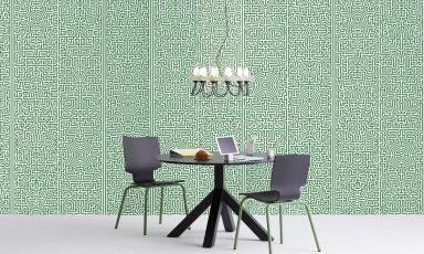 Gispen Dukdalf tafel, Dutch Design tafel voor iedere woonkamer of keuken