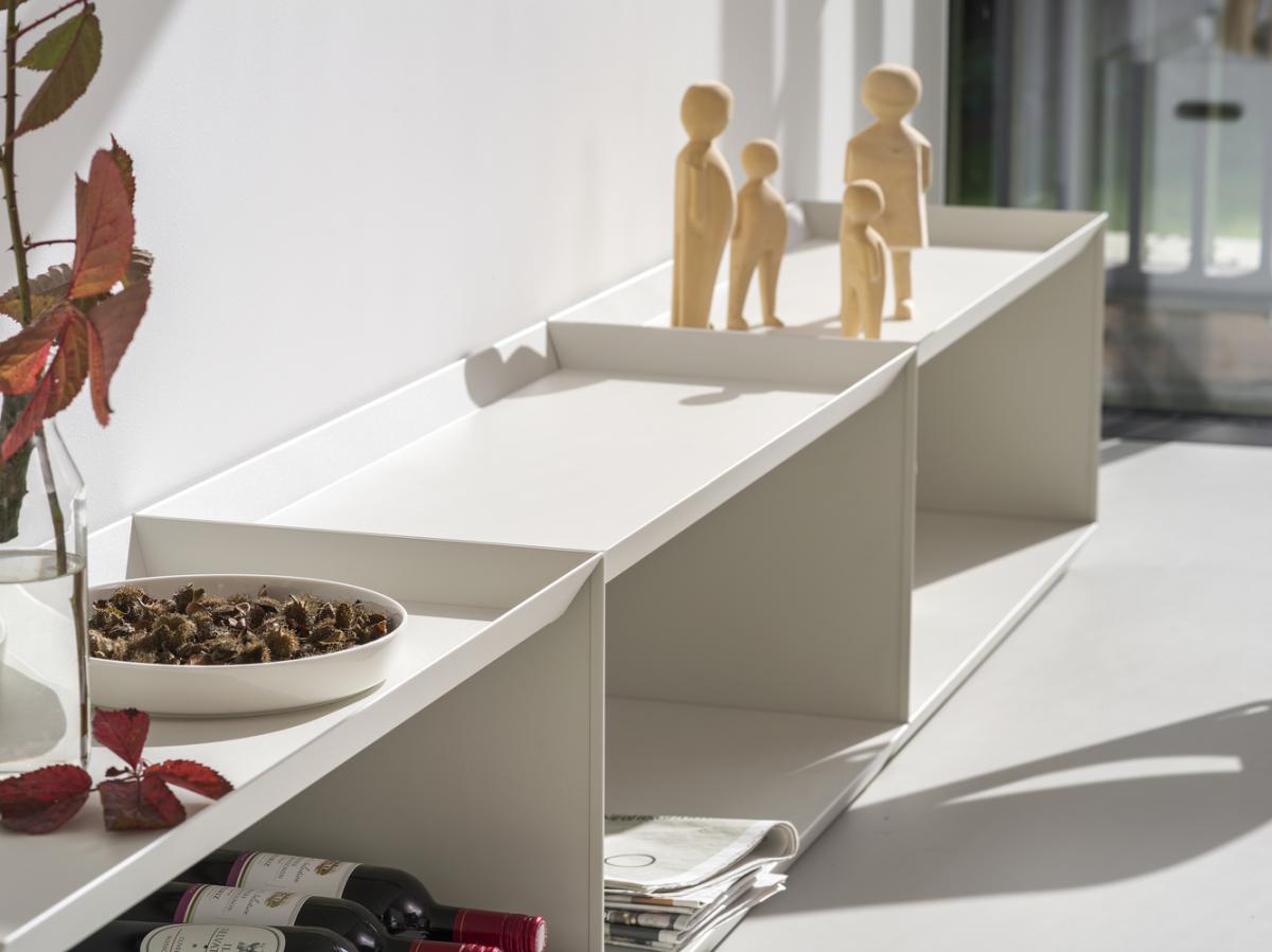 Functionals Dutch Design Ossa Module White Gimmii