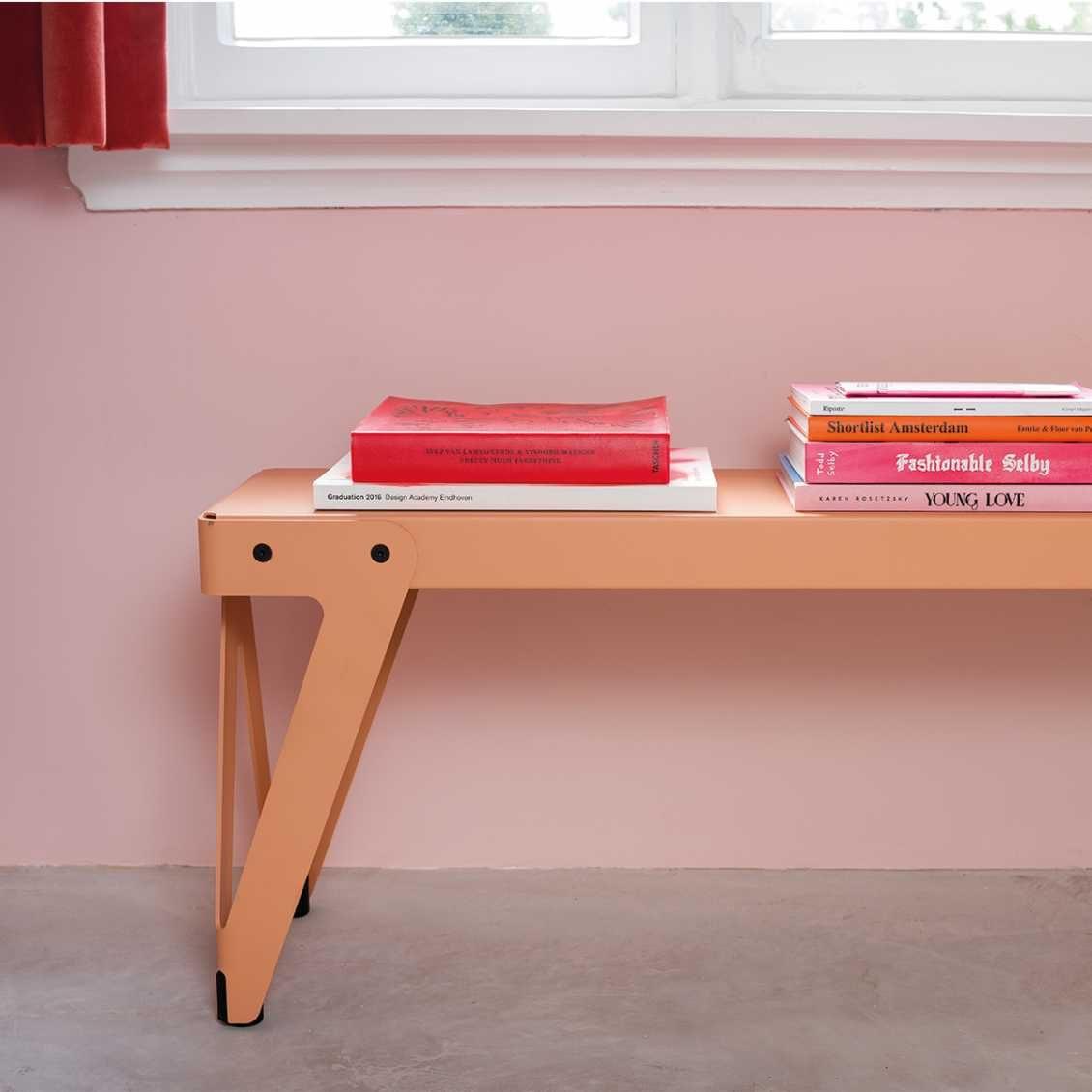 Functionals Lloyd Bench Tuscan Bankje Dutch Design Online Exclusief