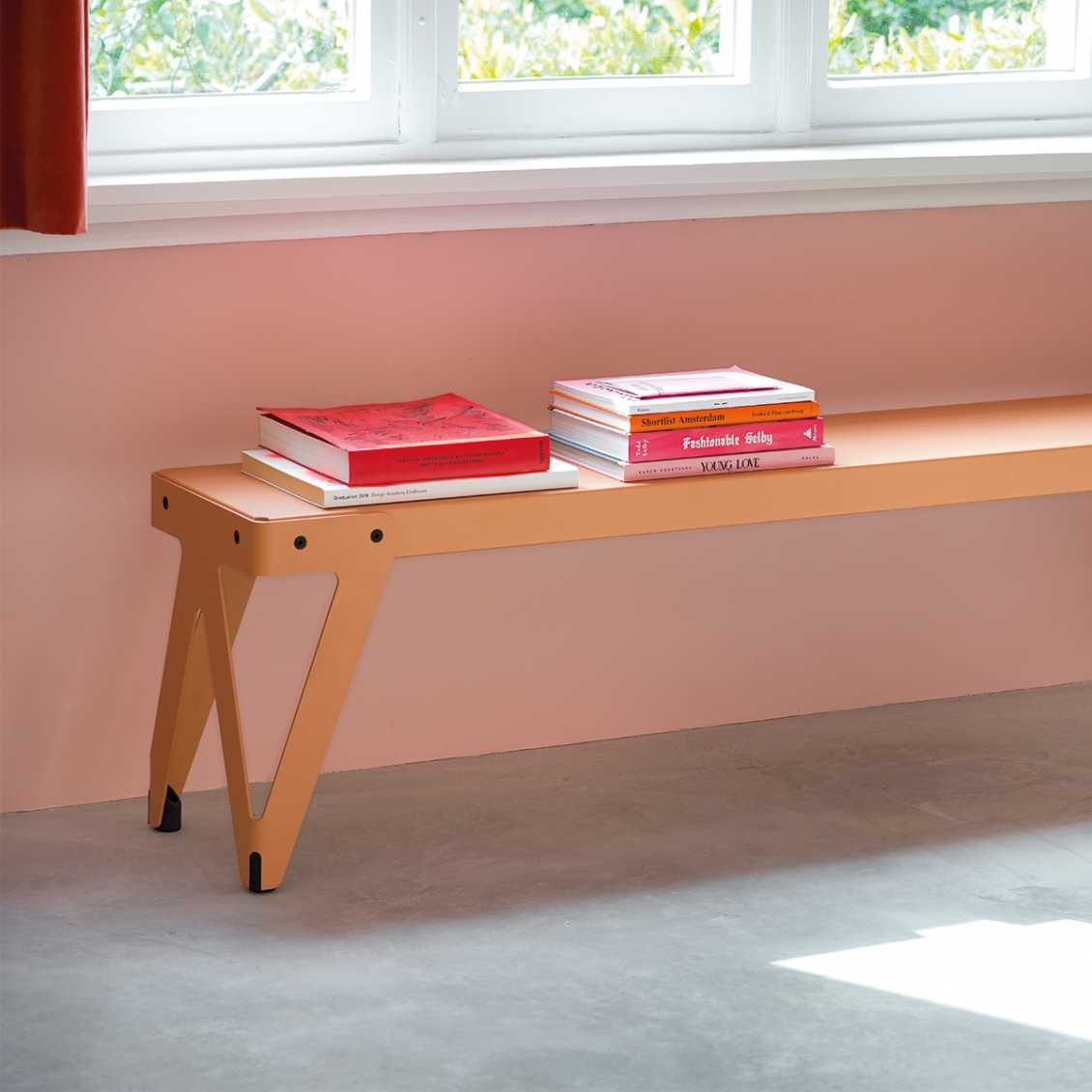 Lloyd Bench Tuscan Functionals Interieur Design Bankje