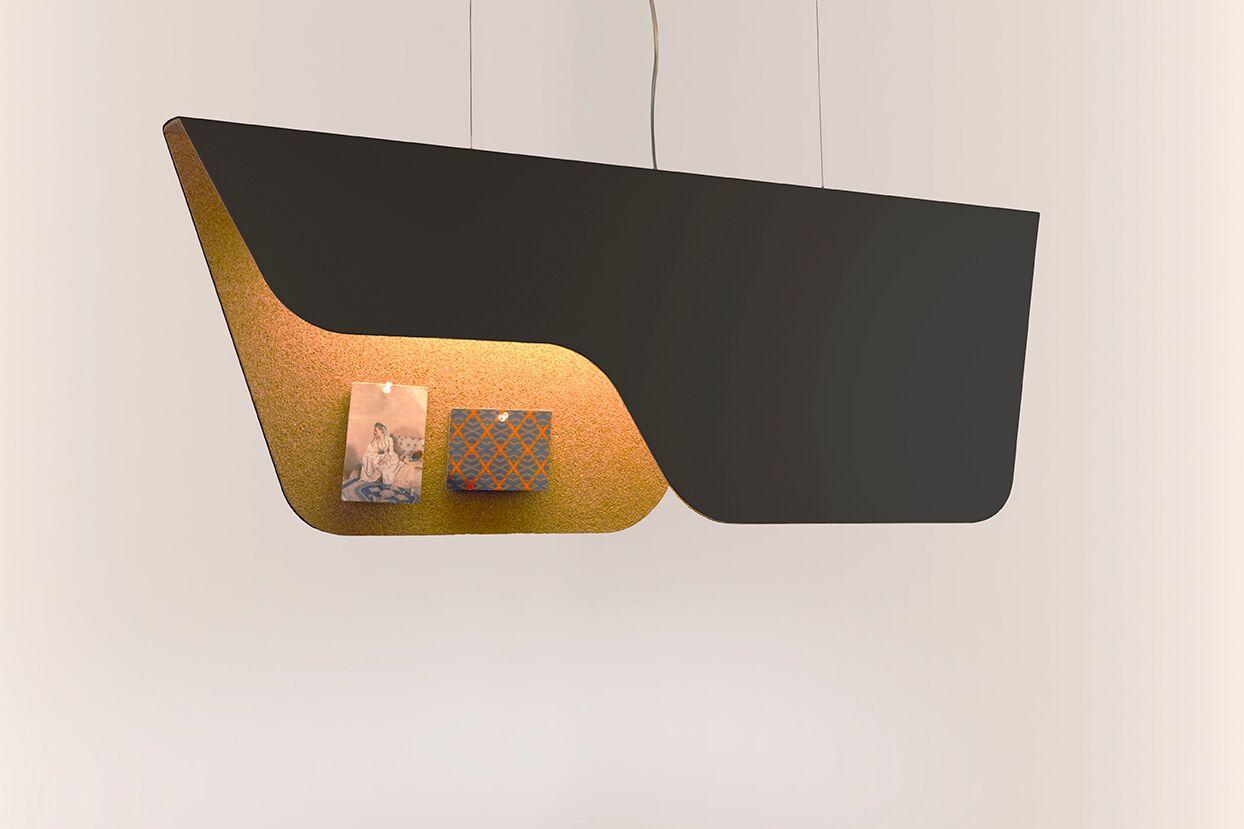 Marc Vermeulen Dunes Dykes Lamp