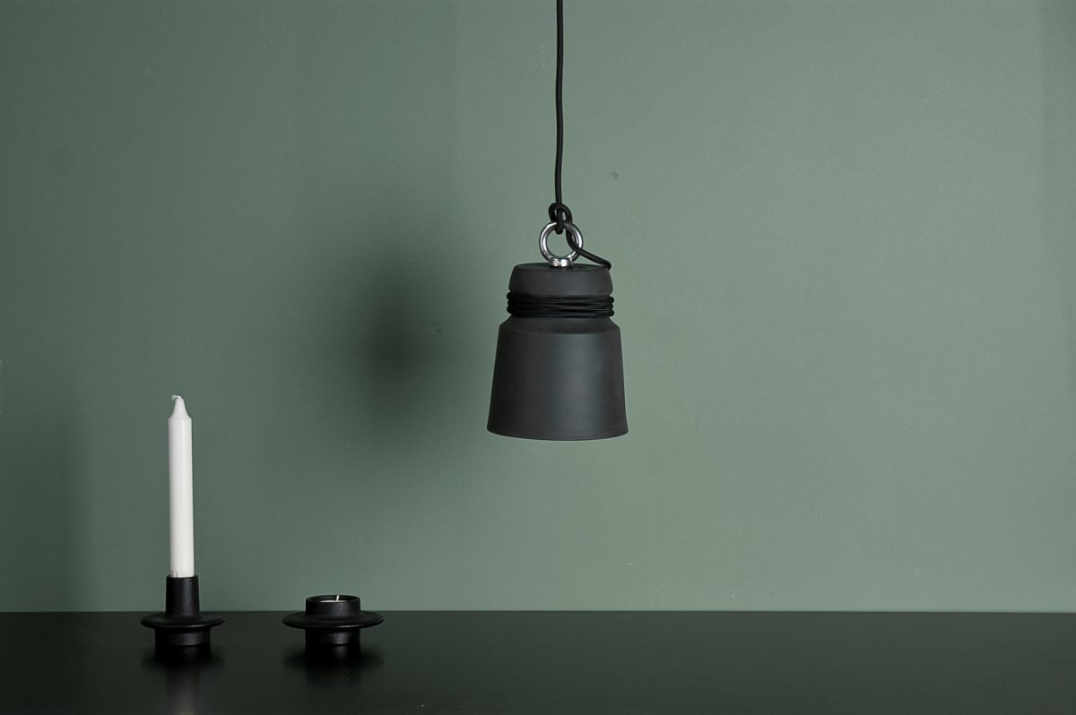 Patrick Hartog Cable Light S Zwart Interieur Design Gimmii