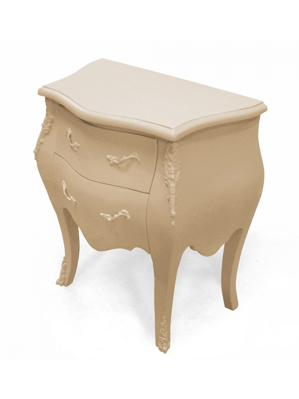 Dressoir Plastic Fantastic JSPR Savannah Design Webshop