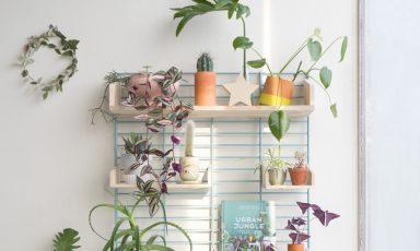 Ontdek het duurzame opbergsysteem FENCY