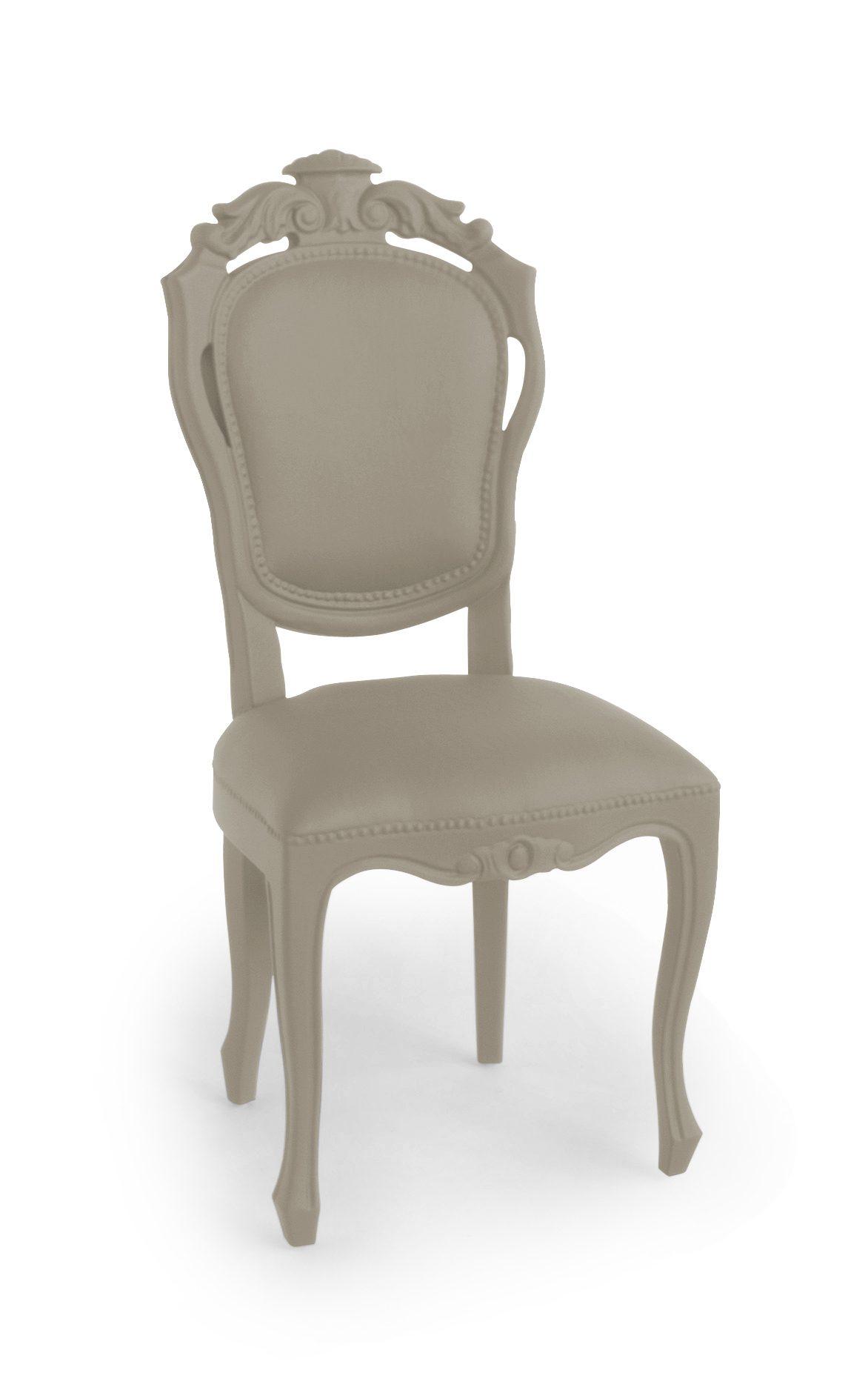 Plastic Fantastic Eettafelstoel Dining Chair Savannah Jspr Luxe