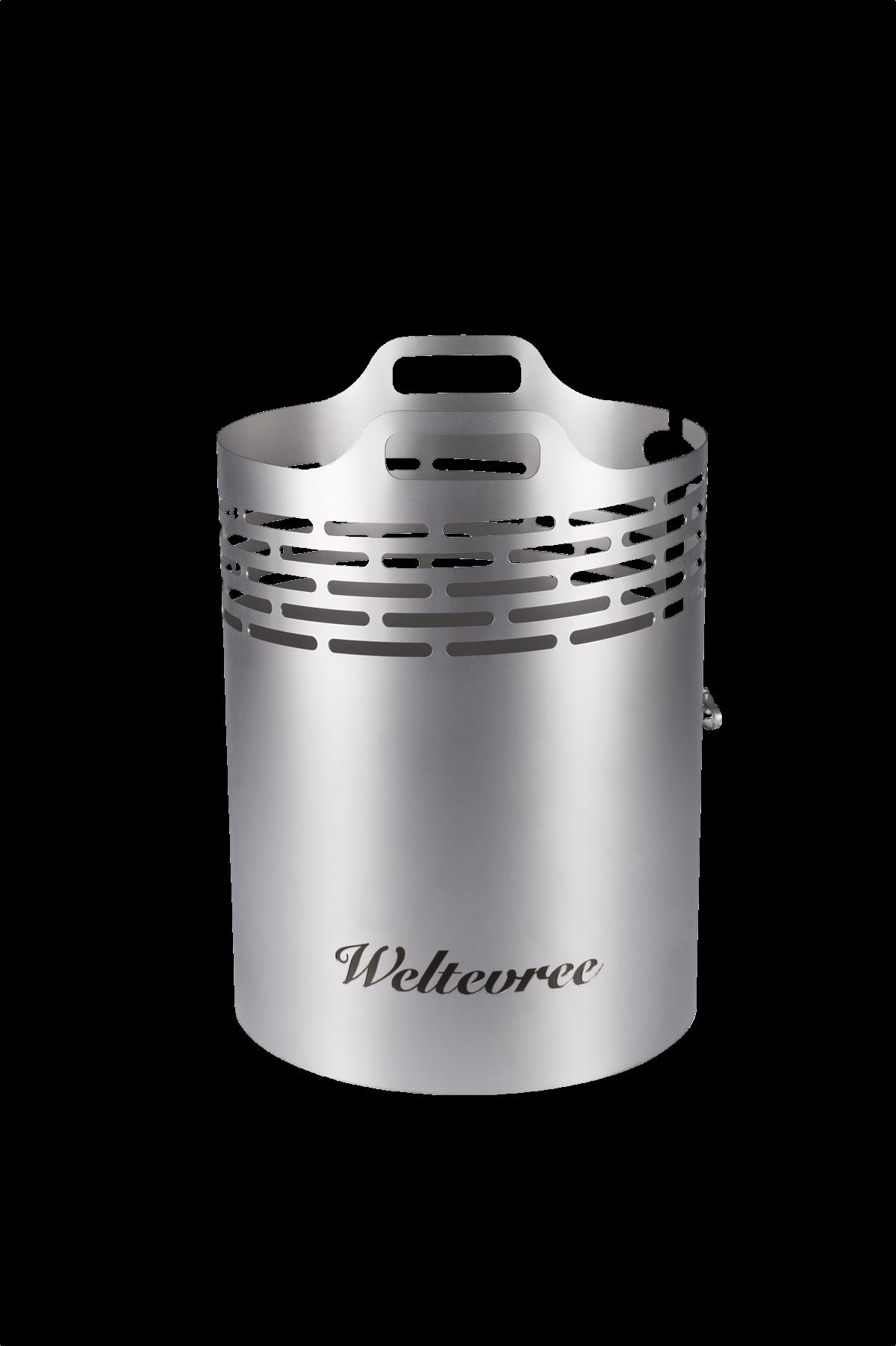 Weltevree Dutchtub Original Windscreen 1