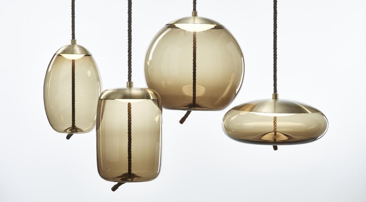 Knot Design Lampen By Chiaramonte Marin Brokis