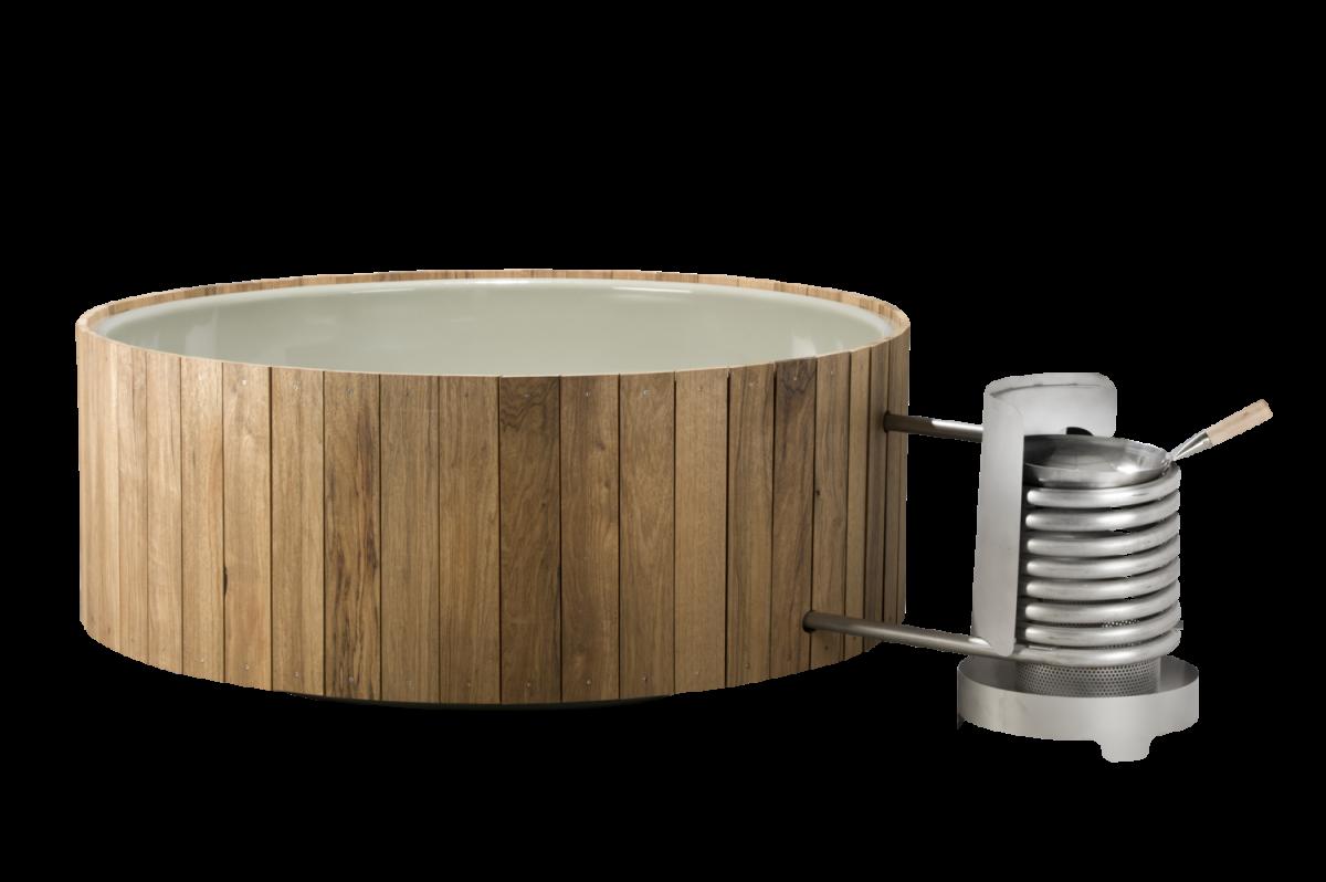 Weltevree Dutchtub Wood Hottub Luxe Outdoor Furniture