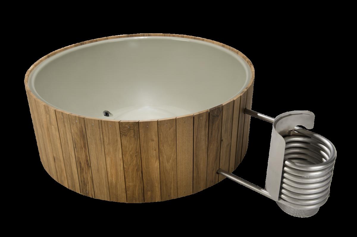 Weltevree Dutchtub Wood Hout Exclusieve Hottub Dutchdesign