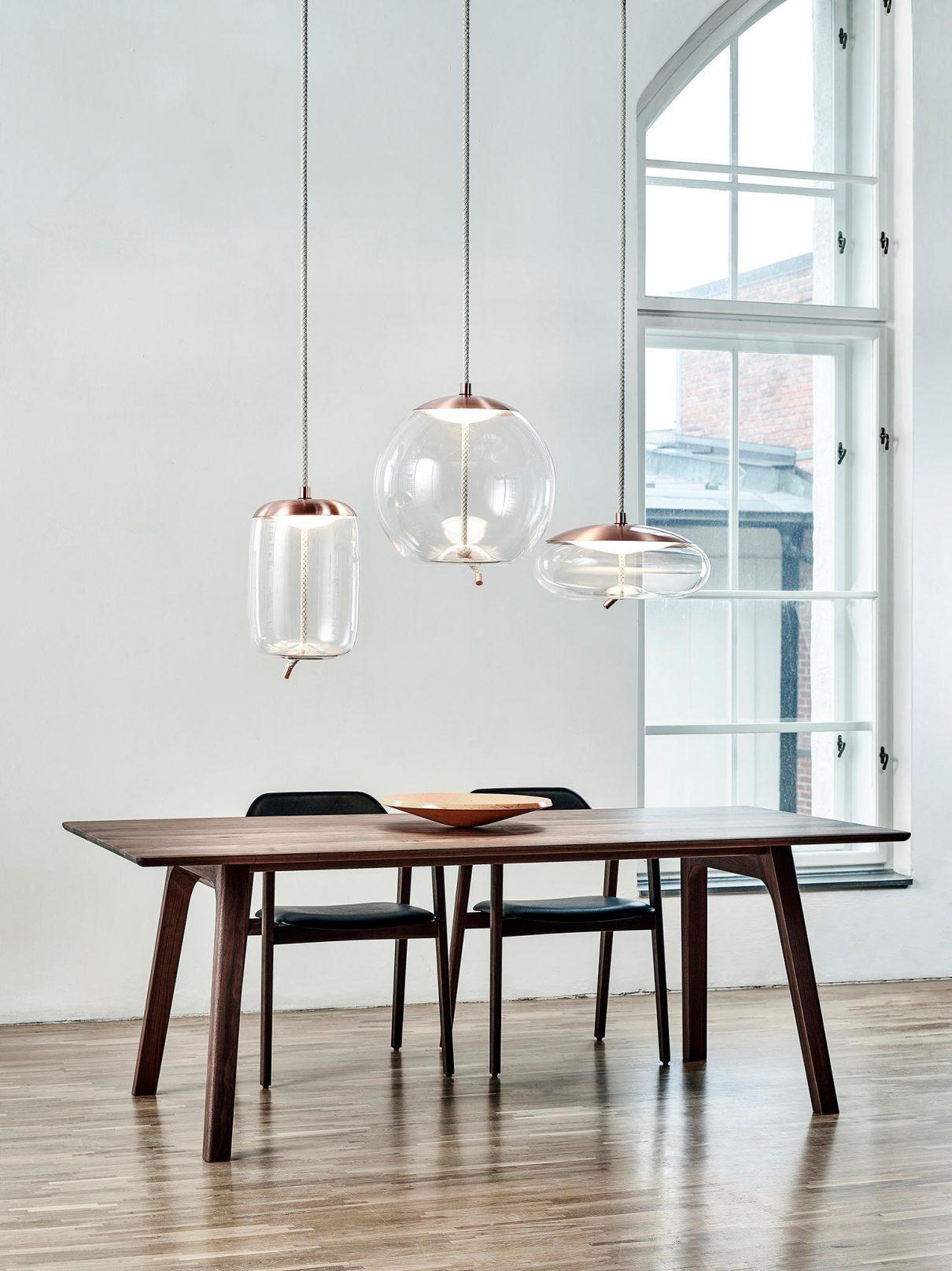 Knot hanglamp – Brokis