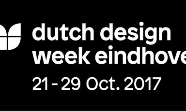 Dutch Design Week 2017; de Gimmii route