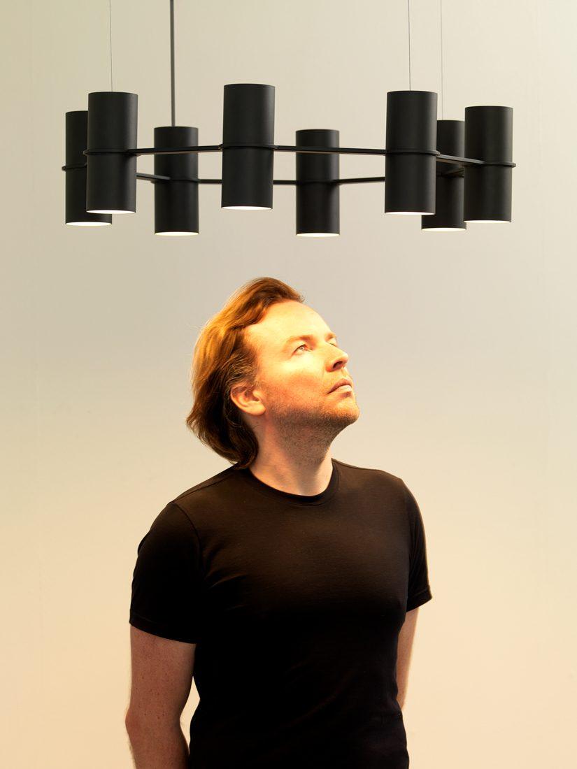 Cellight Octa Hanglamp Frederik Roije 03