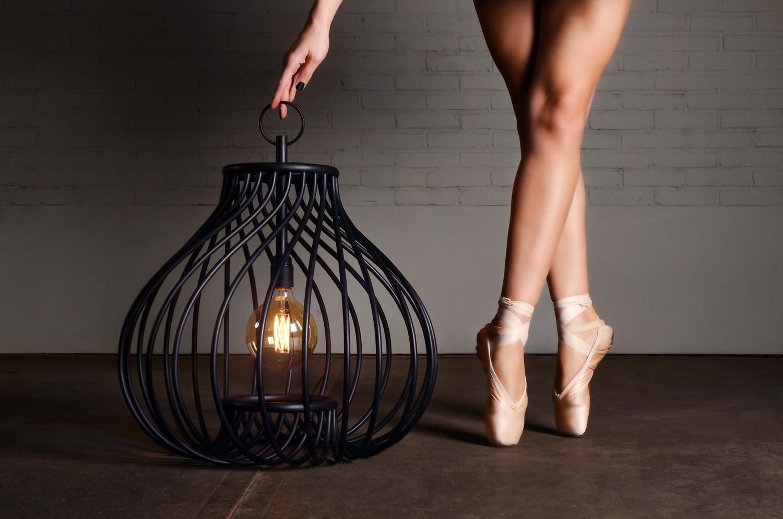 JSPR Pirouette Lamp Dutch Design Coverimage 5