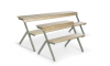 Tablebench 2 or 4 seater