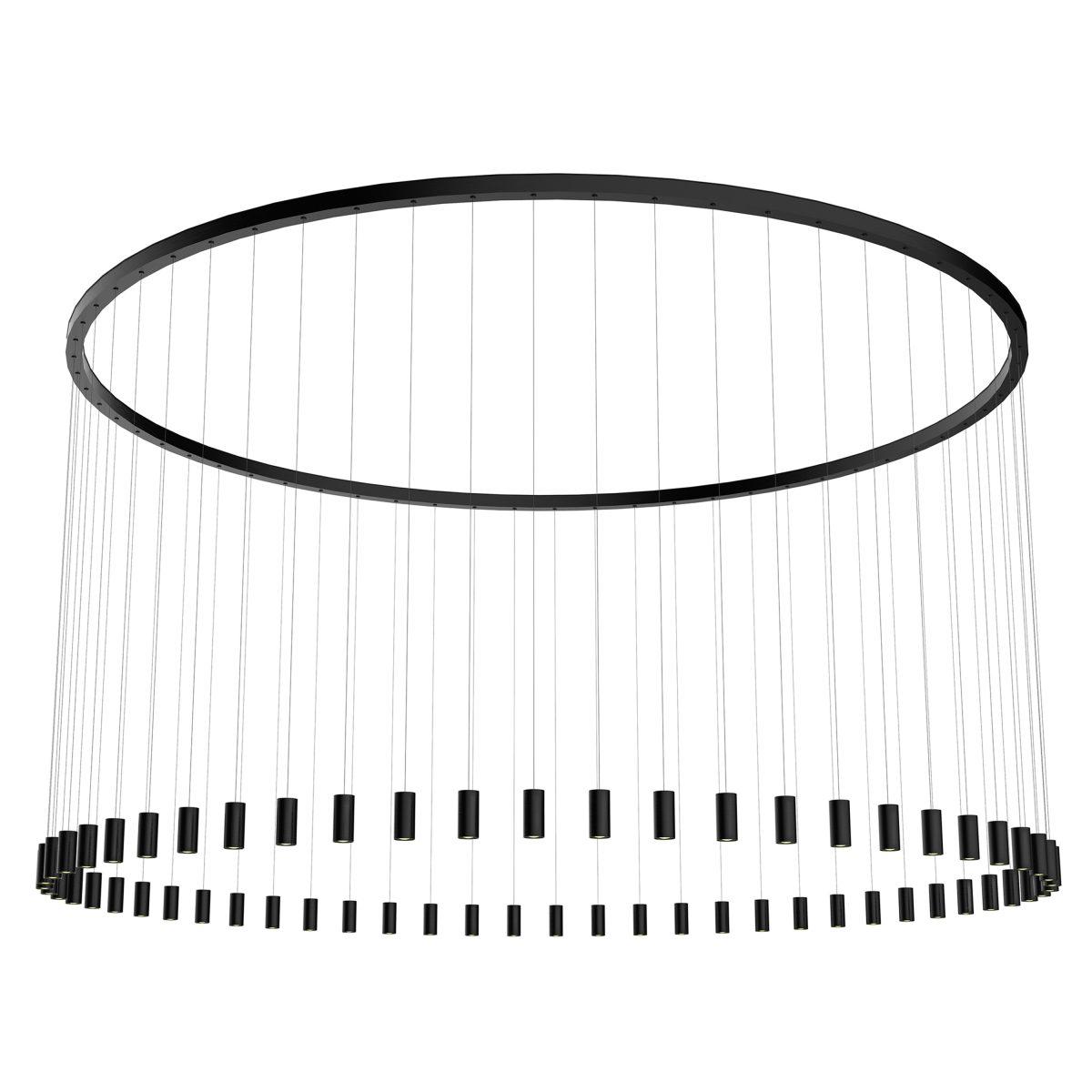 JSPR Myla Lamp XL 150 Black