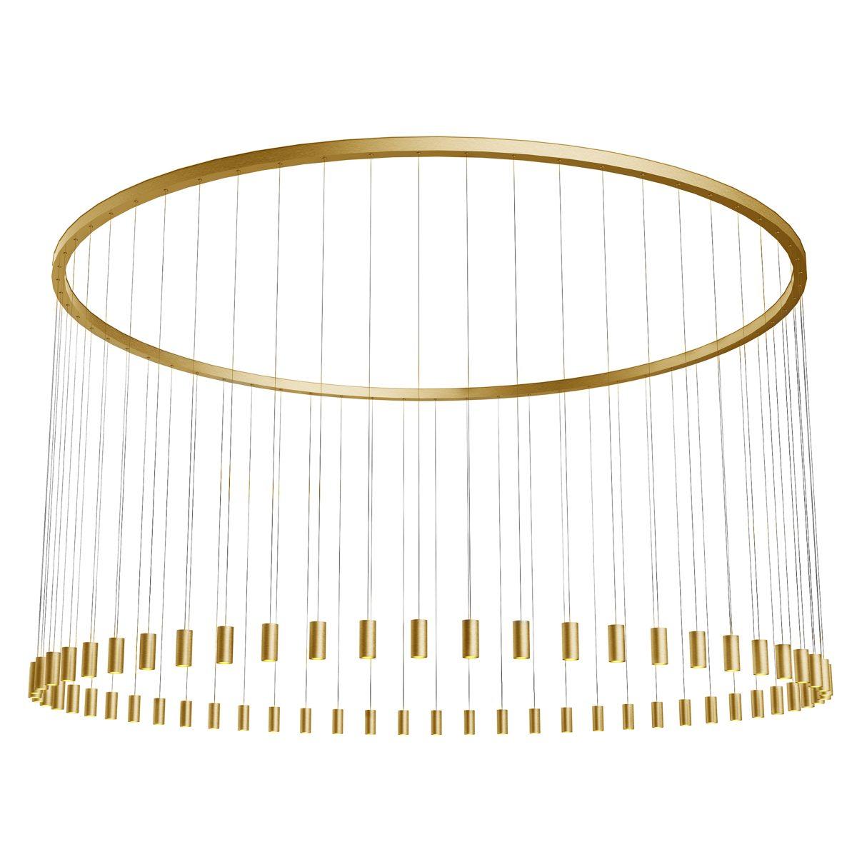 JSPR Myla Lamp XL 150 Gold