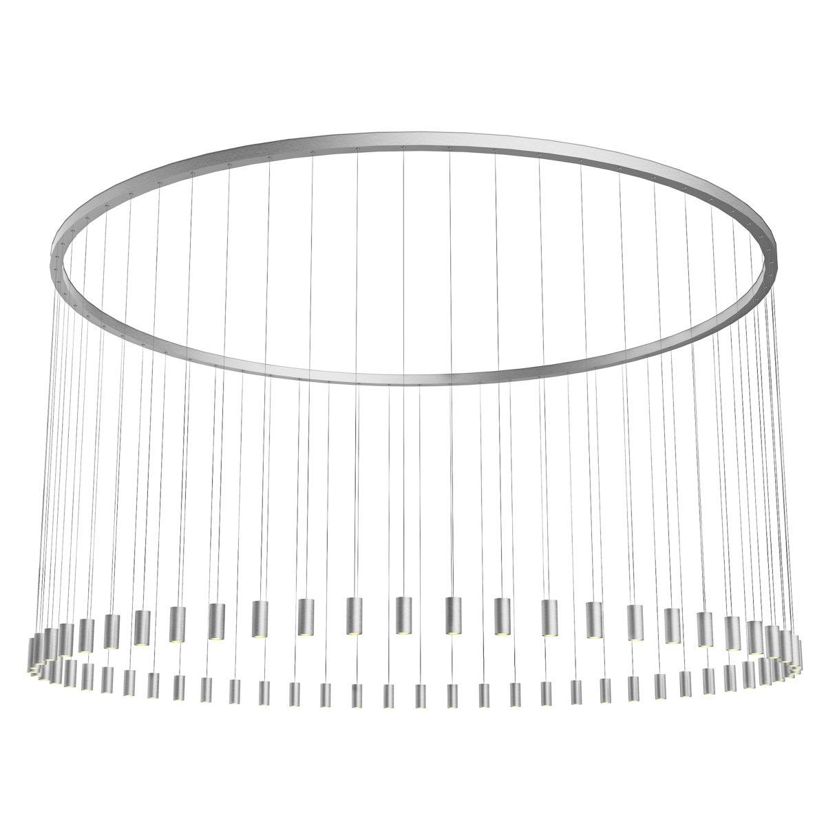 JSPR Myla Lamp XL 150 Silver
