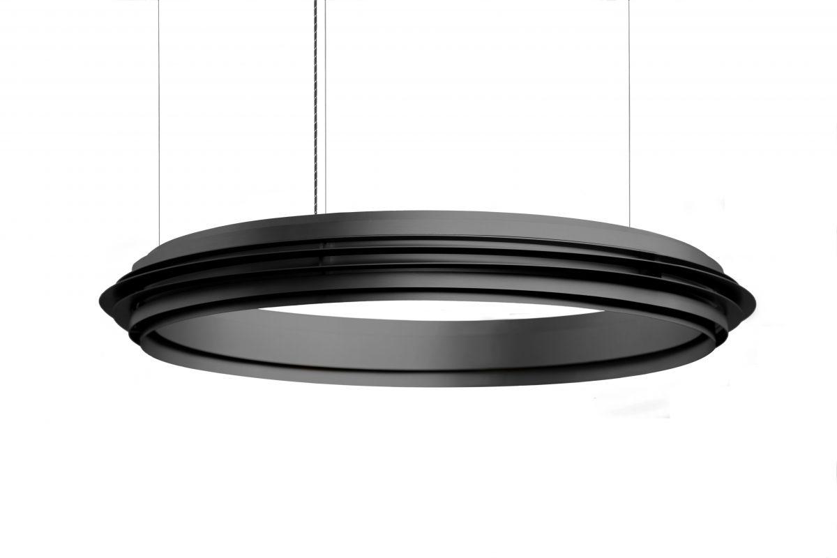 Jspr Empire II Black Exclusieve Dutch Design Verlichting