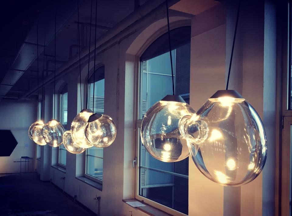 The M… hanglamp