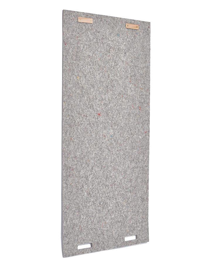 Christien Meindertsma LABELBREED Wool Carpet Bio Afbreekbaar