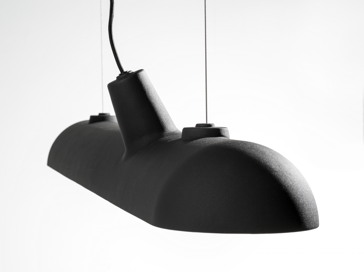 Functionals Luftschiff Hanglamp Dutchdesign KranenGille