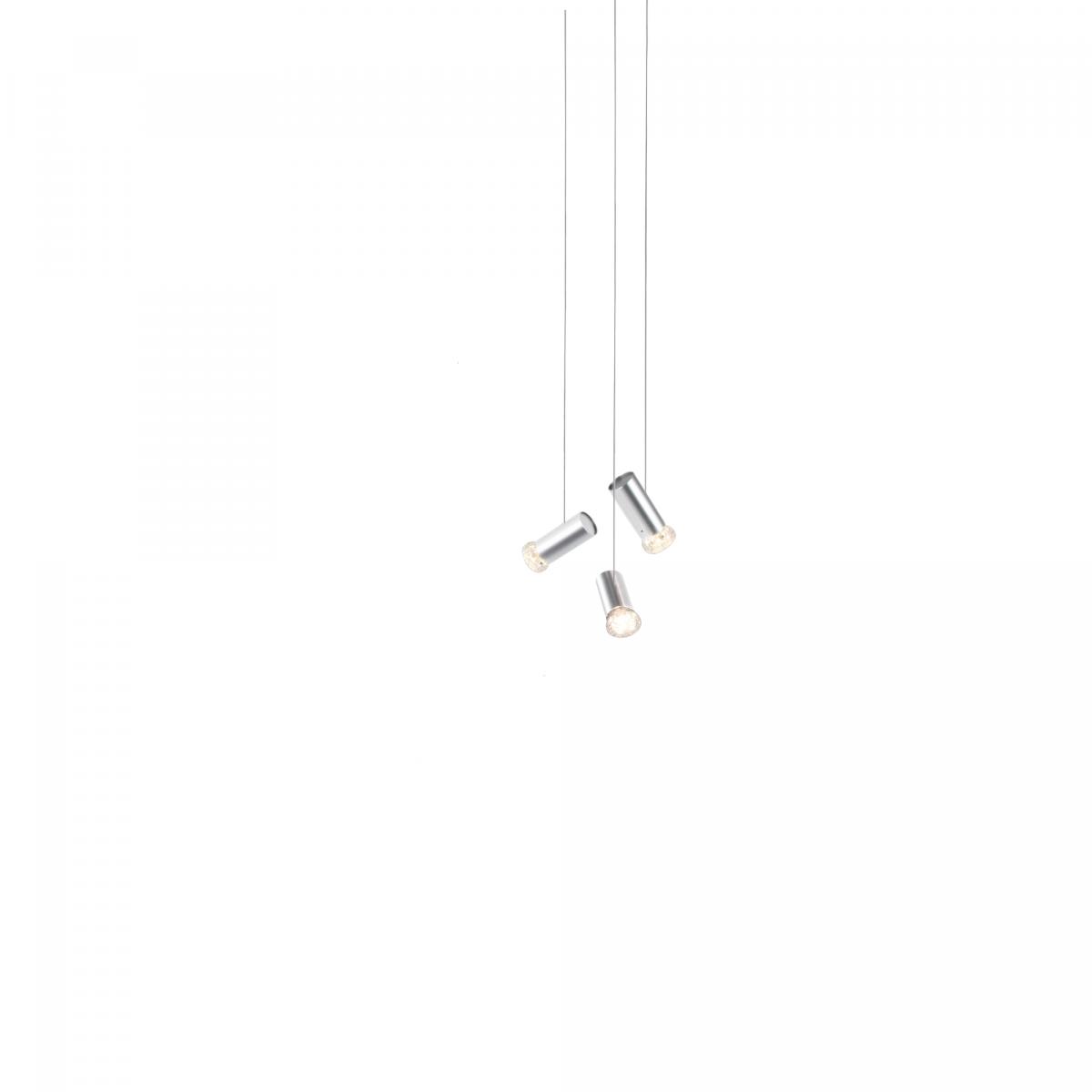 JSPR Jewels Angled 3 Silver