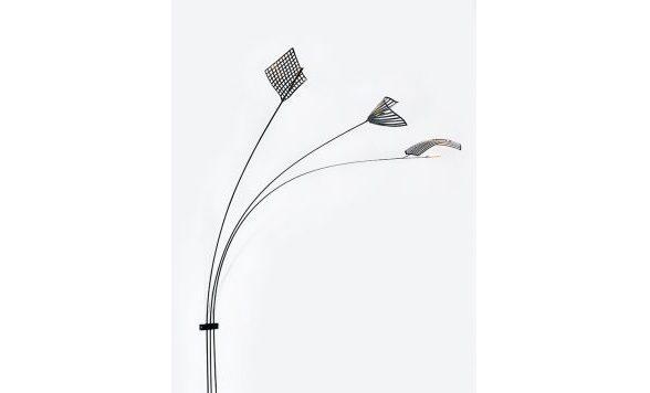 Fibre Placement Lamp Triple