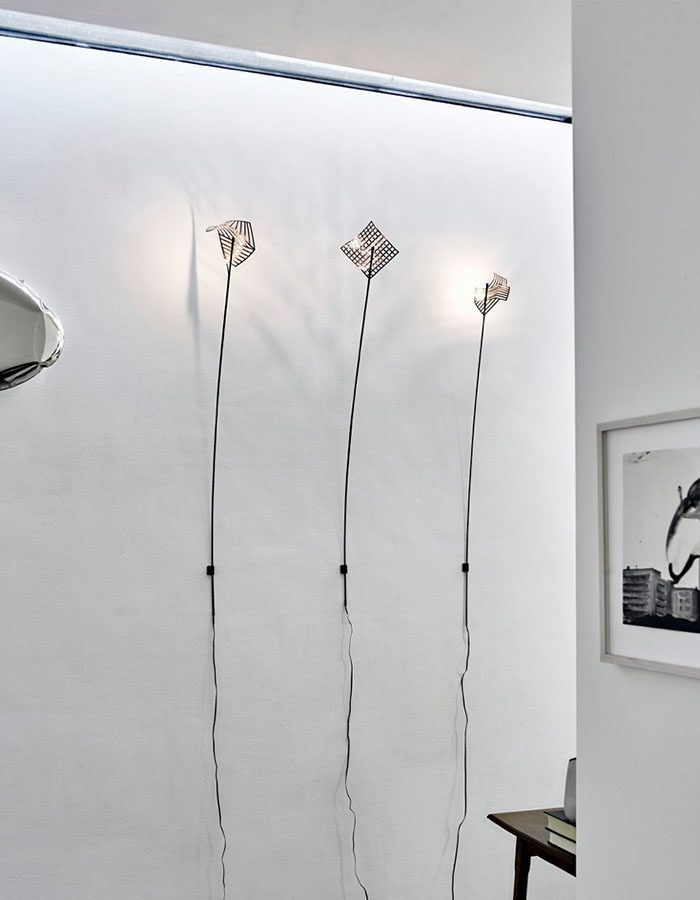 LABELBREED Fibre Placement Light Exclusieve Interior Design Verlichting