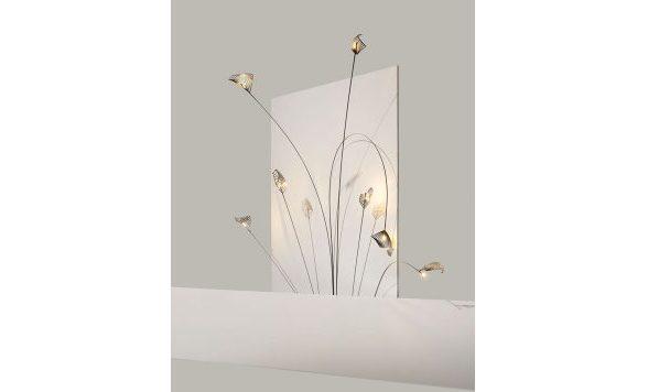Fibre Placement Lamp
