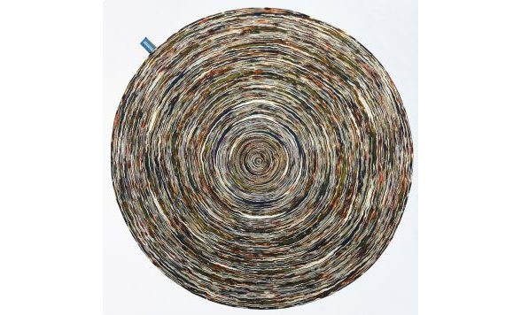 Vlisco Recycled Carpet (27-150-001)