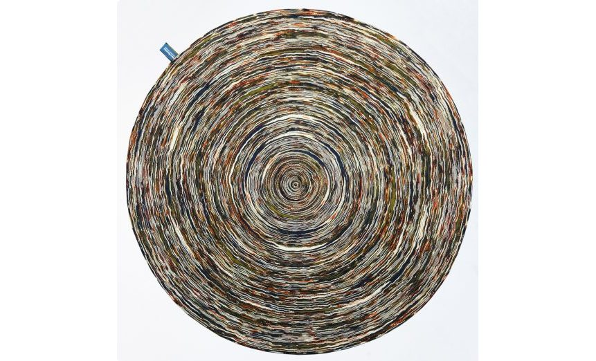 Vlisco Recycled Carpet (27-150-001)