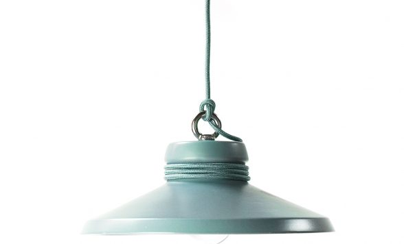 Cable light Wide Sage green