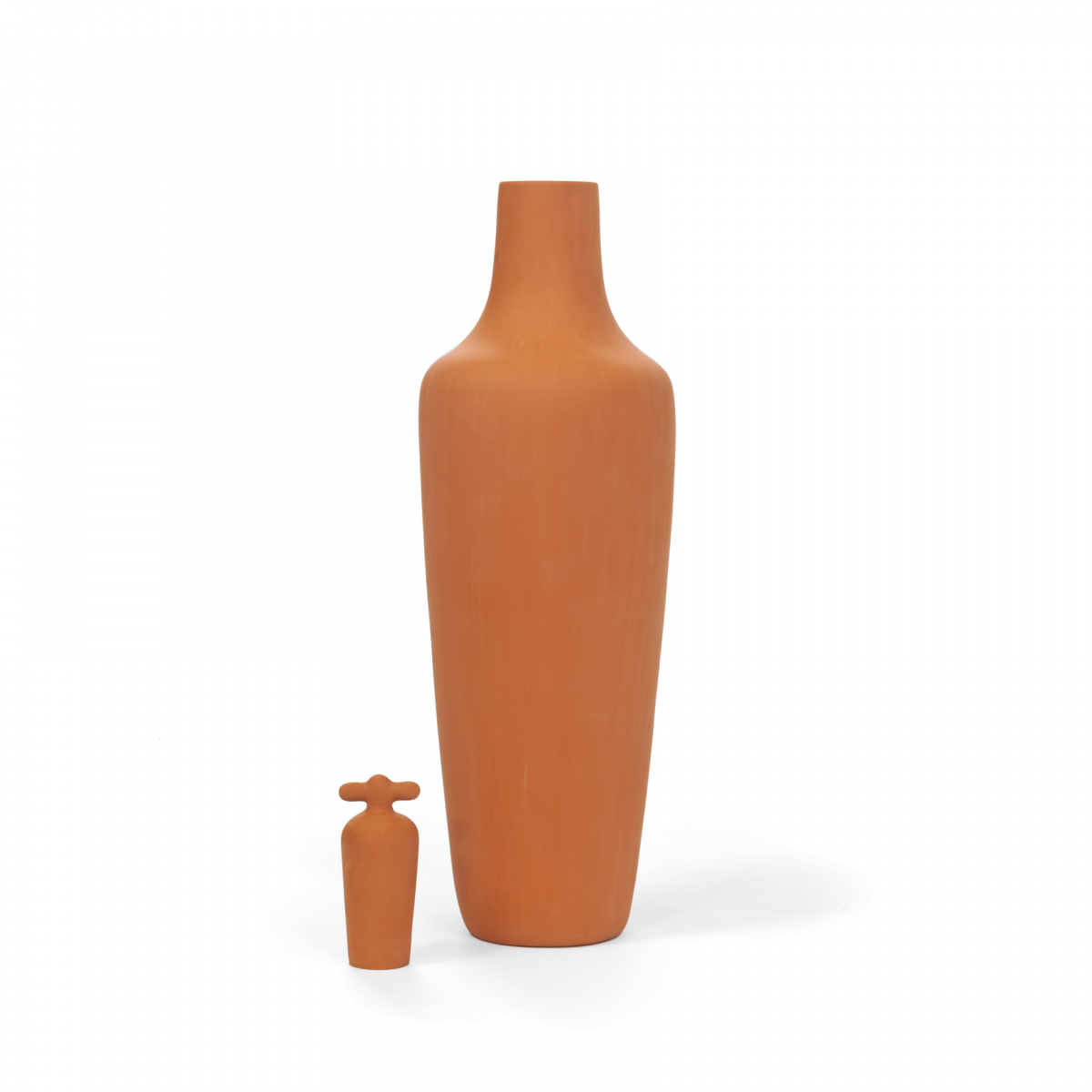 Vij5 Tap Water Carafe Variant Ground Water Karaf Lotte De Raadt Dutch Design Projecten Gimmii